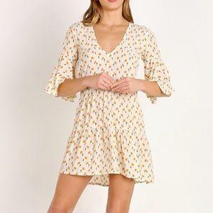 Faitfull the Brand Fresa Mini Dress